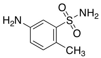 5-Amino-2-methyl-benzenesulfonamide