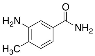 3-Amino-4-methylbenzamide