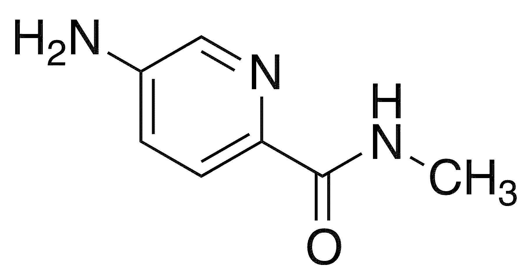 5-Amino-N-methylpyridine-2-carboxamide
