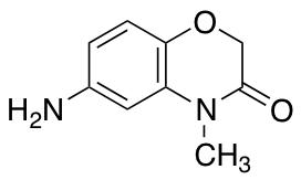 6-Amino-4-methyl-2H-1,4-benzoxazin-3(4H)-one