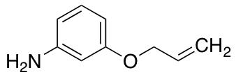 3-(Allyloxy)aniline