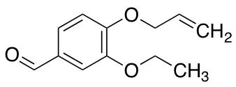 4-(Allyloxy)-3-ethoxybenzaldehyde