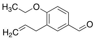 3-Allyl-4-ethoxybenzaldehyde