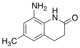 8-Amino-6-methyl-3,4-dihydroquinolin-2(1H)-one