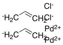 Allylpalladium(II) Chloride Dimer