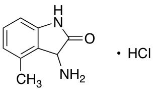3-Amino-4-methyl-1,3-dihydro-2H-indol-2-one Hydrochloride