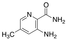 3-Amino-5-methylpyridine-2-carboxamide