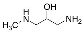 1-Amino-3-(methylamino)propan-2-ol