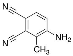4-Amino-3-methylbenzene-1,2-dicarbonitrile