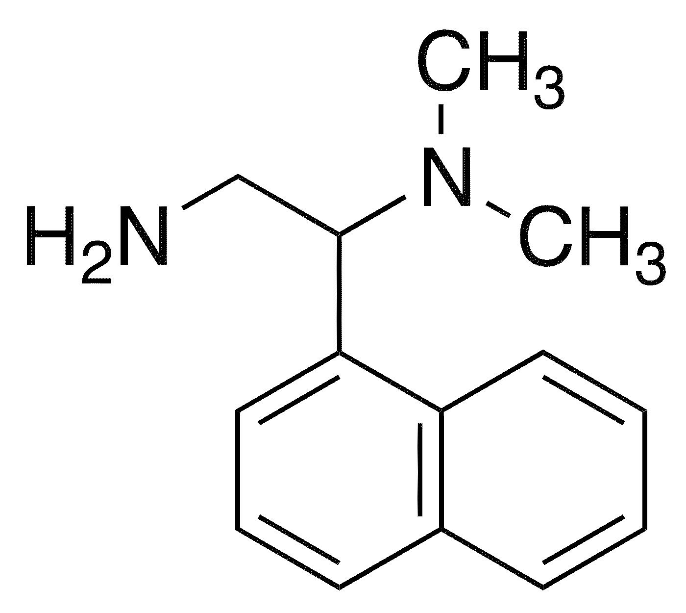 [2-Amino-1-(naphthalen-1-yl)ethyl]dimethylamine