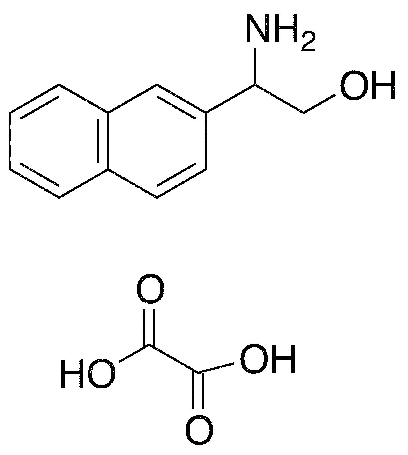 2-Amino-2-(2-naphthyl)ethanol Oxalate