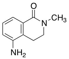 5-Amino-2-methyl-1,2,3,4-tetrahydroisoquinolin-1-one