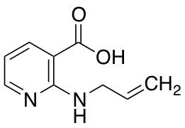 2-(Allylamino)nicotinic Acid