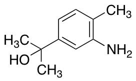 2-(3-Amino-4-methylphenyl)propan-2-ol