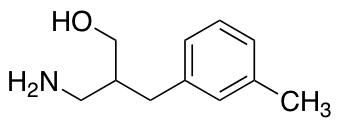 3-Amino-2-[(3-methylphenyl)methyl]propan-1-ol
