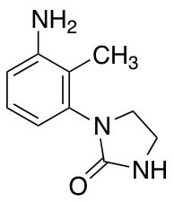 1-(3-Amino-2-methylphenyl)imidazolidin-2-one