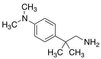 4-(1-Amino-2-methylpropan-2-yl)-N,N-dimethylaniline