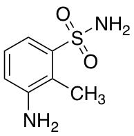 3-Amino-2-methylbenzene-1-sulfonamide
