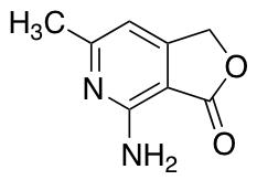 4-Amino-6-methylfuro[3,4-c]pyridin-3(1H)-one