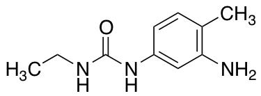 1-(3-Amino-4-methylphenyl)-3-ethylurea