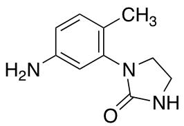 1-(5-Amino-2-methylphenyl)imidazolidin-2-one