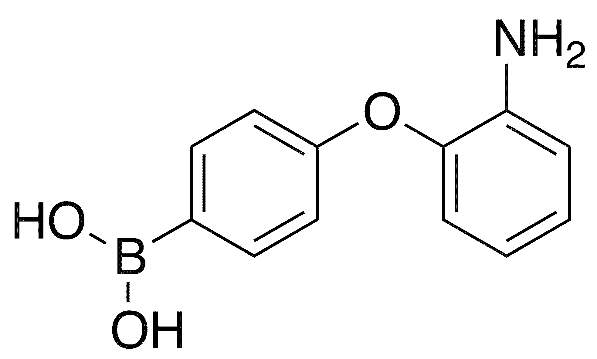 [4-(2-Aminophenoxy)phenyl]boronic Acid