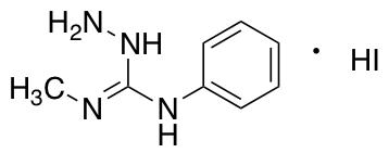 1-Amino-2-methyl-3-phenylguanidine Hydroiodide