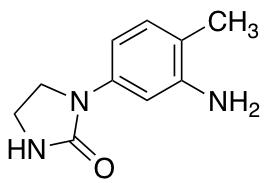 1-(3-Amino-4-methylphenyl)imidazolidin-2-one