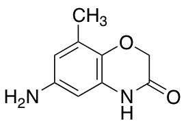 6-Amino-8-methyl-2h-1,4-benzoxazin-3(4h)-one