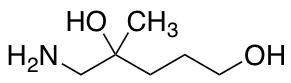 5-Amino-4-methyl-1,4-pentanediol