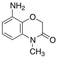 8-Amino-4-methyl-3,4-dihydro-2h-1,4-benzoxazin-3-one