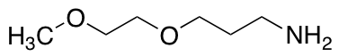 1-(3-Aminopropoxy)-2-methoxyethane