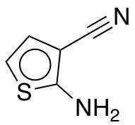 2-Aminothiophene-3-carbonitrile