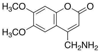 4-(Aminomethyl)-6,7-dimethoxycoumarin