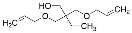 2,2-Bis(allyloxymethyl)-1-butanol