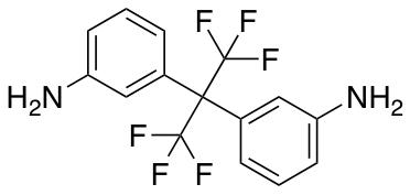 2,2-Bis(3-aminophenyl)hexafluoropropane