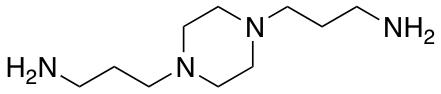 1,4-Bis(3-aminopropyl)piperazine