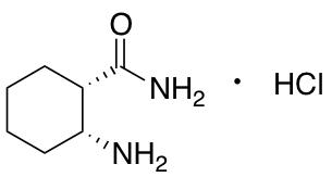 cis-2-Aminocyclohexanecarboxamide Hydrochloride