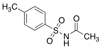 N-Acetyl-p-toluene sulfonamide