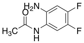 N-(2-Amino-4,5-difluorophenyl)acetamide