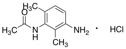N-(3-Amino-2,6-dimethylphenyl)acetamide Hydrochloride
