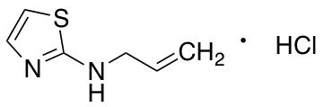 N-Allyl-1,3-thiazol-2-amine Hydrochloride