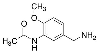 N-[5-(Aminomethyl)-2-methoxyphenyl]acetamide