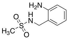 N-(2-Aminobenzyl)methanesulfonamide