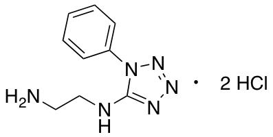 N-(2-Sminoethyl)-1-phenyl-1H-1,2,3,4-tetrazol-5-amine Dihydrochloride