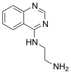 N-(2-Aminoethyl)quinazolin-4-amine