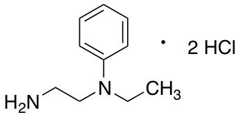 N-(2-Aminoethyl)-N-ethylaniline Dihydrochloride