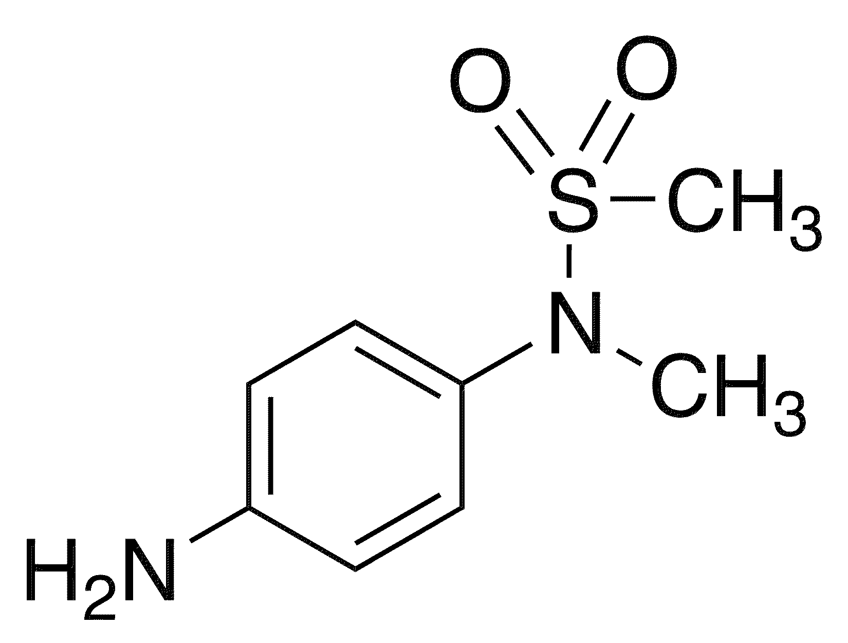 N-(4-Aminophenyl)-N-methylmethanesulfonamide