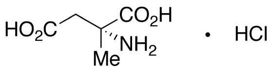 (R)-(-)-2-Amino-2-methylbutanedioic Acid Hydrochloride Salt